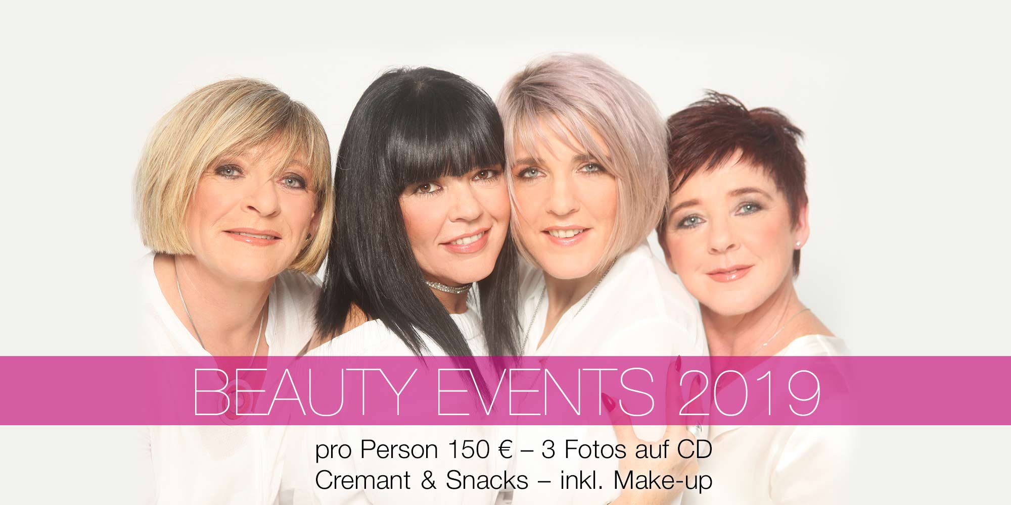 Beauty Events 2019